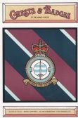 ROYAL AIR FORCE 230 OPERATIONAL CONVERSION UNIT POSTCARD